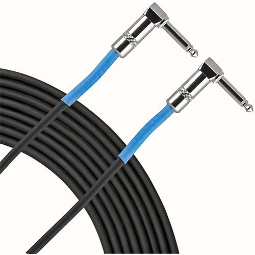 Live Wire Advantage Series Right Angle - Right Angle Instrument Cable  3 ft.