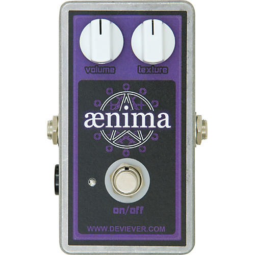 Devi Ever Aenima Overdrive Guitar Effects Pedal