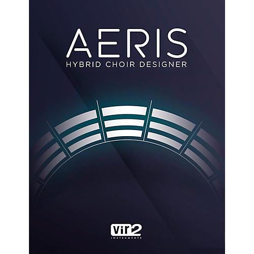 Big Fish Aeris: Hybrid Choir Designer-thumbnail