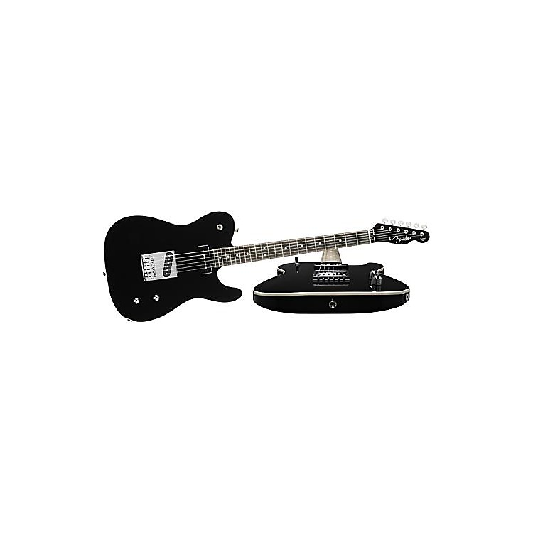 FenderAerodyne Telecaster Electric Guitar