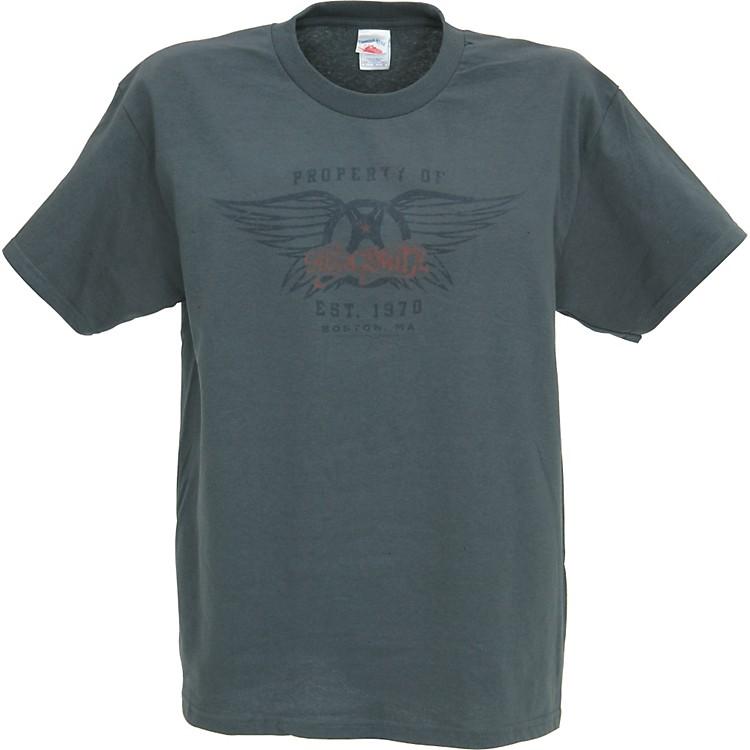 Gear OneAerosmith Athletic Logo Men's T-Shirt