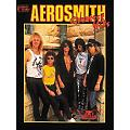 Hal Leonard Aerosmith's Greatest Hits Guitar Tab Songbook  Thumbnail