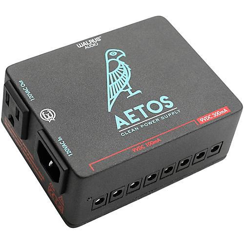 Walrus Audio Aetos 120V Clean Power Supply-thumbnail