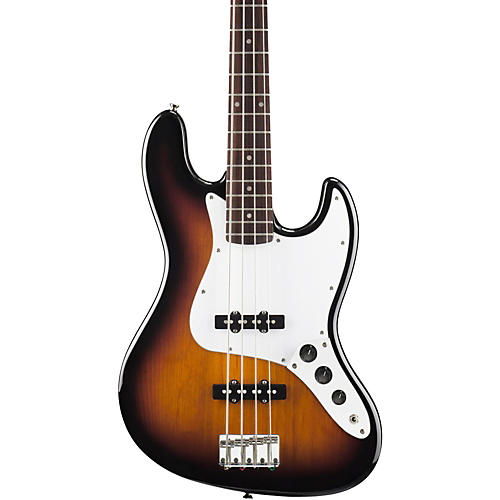 Squier Affinity Series Jazz Bass Electric Bass Guitar-thumbnail