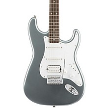 Affinity Series Stratocaster HSS Electric Guitar with Rosewood Fingerboard Slick Silver