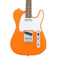 Squier Affinity Series Telecaster, Rosewood Fingerboard Competition Orange