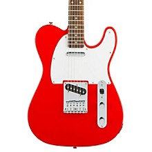 Squier Affinity Series Telecaster, Rosewood Fingerboard Race Red