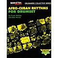 Alfred Afro-Cuban Rhythms for Drumset (Book/CD)  Thumbnail