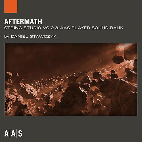 Applied Acoustics Systems Aftermath-thumbnail