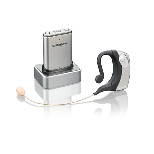 Samson Airline Micro Earset Wireless System