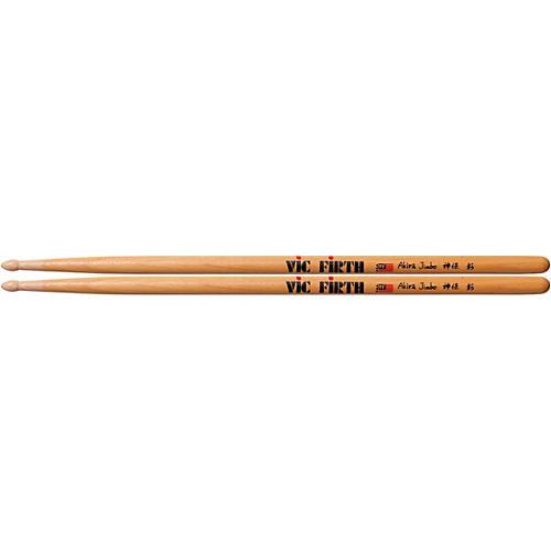 Vic Firth Akiro Jimbo Signature Drumsticks
