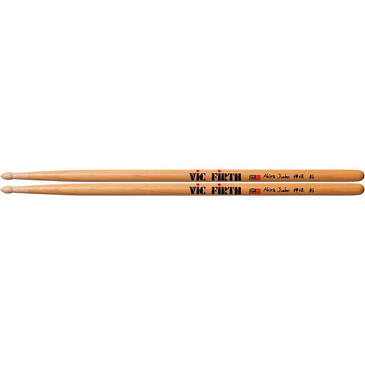 Vic Firth Akiro Jimbo Signature Drumsticks