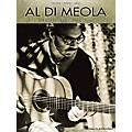 Hal Leonard Al Di Meola - Original Charts: 1996-2006 (Guitar/Piano/Bass) Artist Books Series Softcover by Al Di Meola-thumbnail