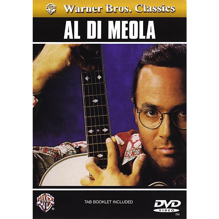 AlfredAl Di Meola (DVD)