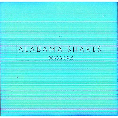 Alliance Alabama Shakes - Boys and Girls