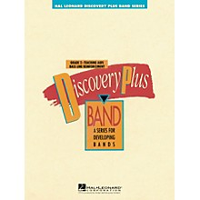 Hal Leonard Aladdin, Highlights from Concert Band Level 2 Arranged by Michael Sweeney