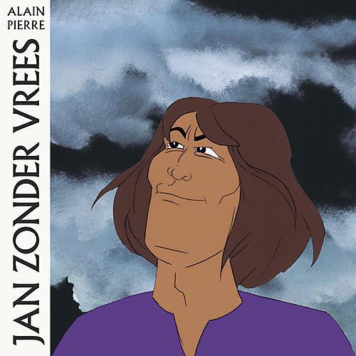 Alliance Alain Pierre - Jan Zonder Vrees (original Soundtrack)