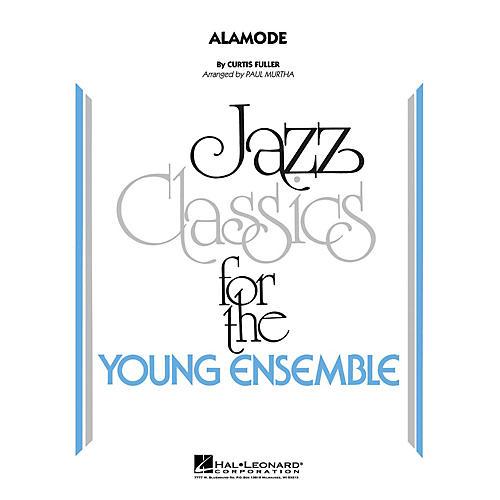 Hal Leonard Alamode Jazz Band Level 3 Arranged by Paul Murtha-thumbnail