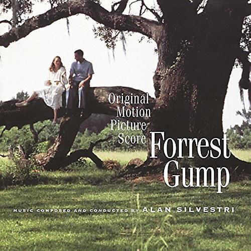 Alliance Alan Silvestri - Forrest Gump / O.S.T.
