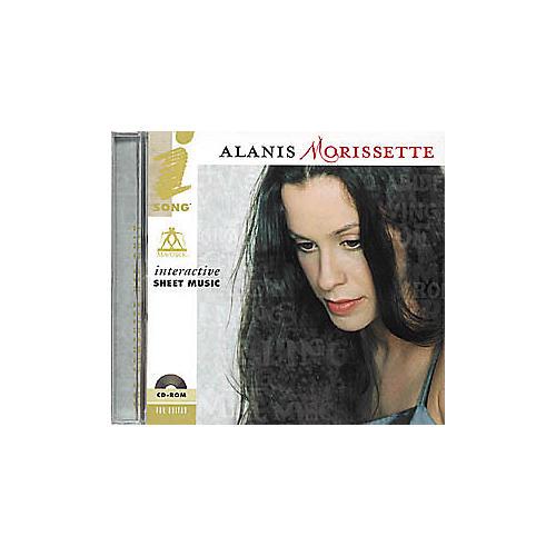 Isong Alanis Morissette (CD-ROM)-thumbnail