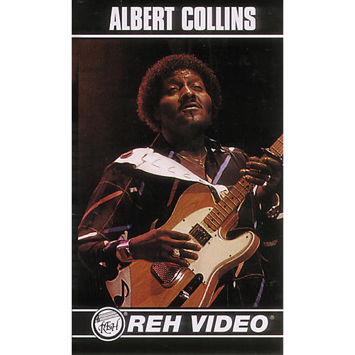 Alfred Albert Collins (Video)