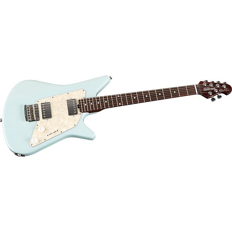 Music ManAlbert Lee HH Hardtail Electric Guitar