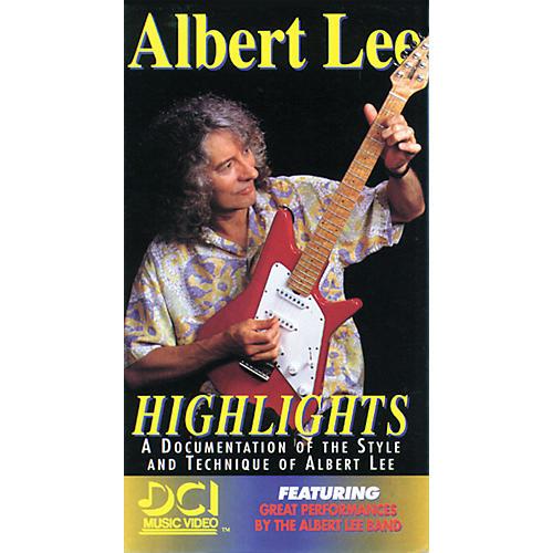 Alfred Albert Lee Highlights Video