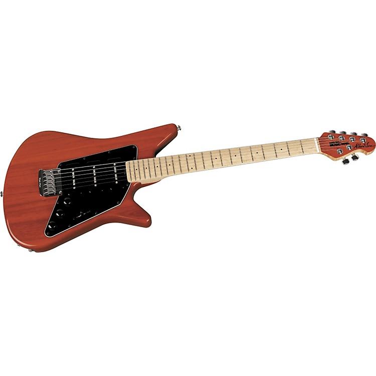 Music ManAlbert Lee MM90 Electric Guitar with Piezo Pickup