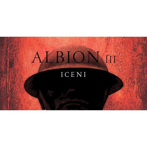 Spitfire Albion III Iceni-thumbnail