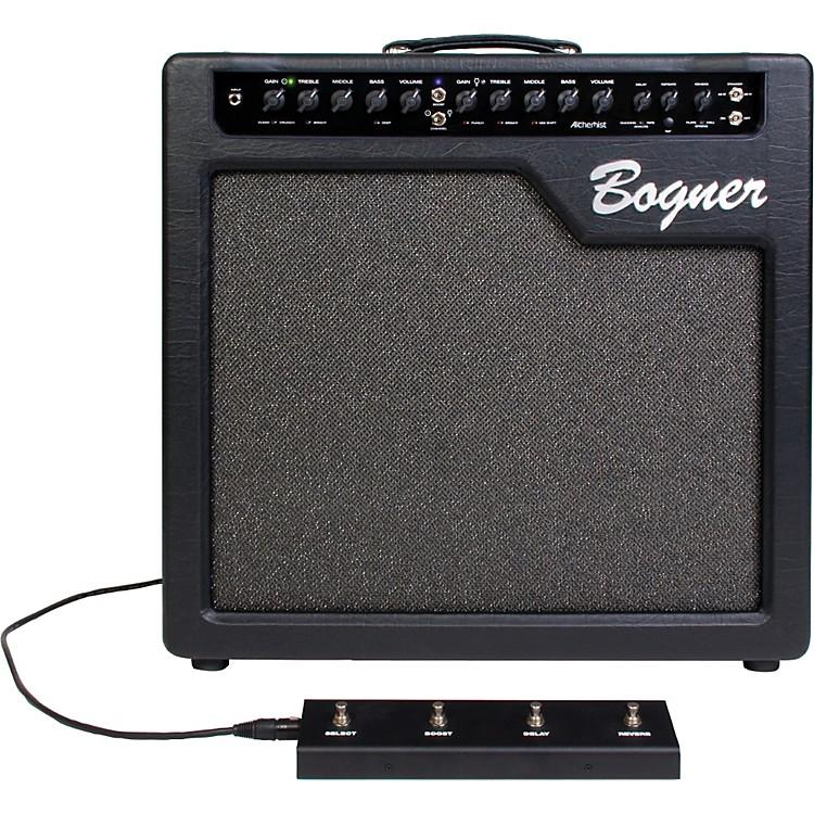 BognerAlchemist Series 112 40W 1x12 Tube Guitar Combo Amp