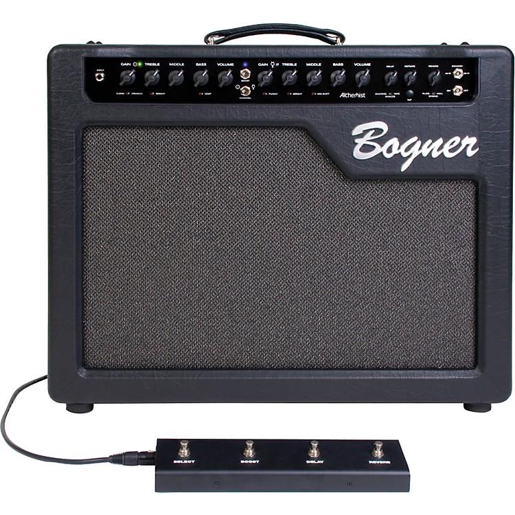 BognerAlchemist Series 212 40W 2x12 Tube Guitar Combo Amp
