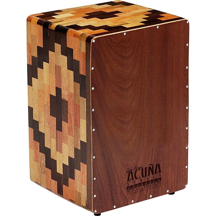 Gon BopsAlex Acuna Signature Special Edition Cajon