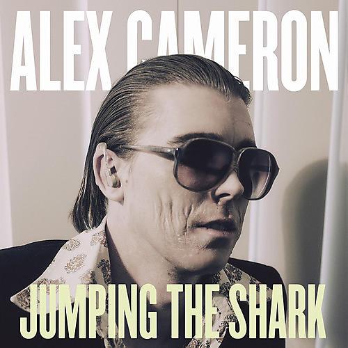 Alliance Alex Cameron - Jumping The Shark
