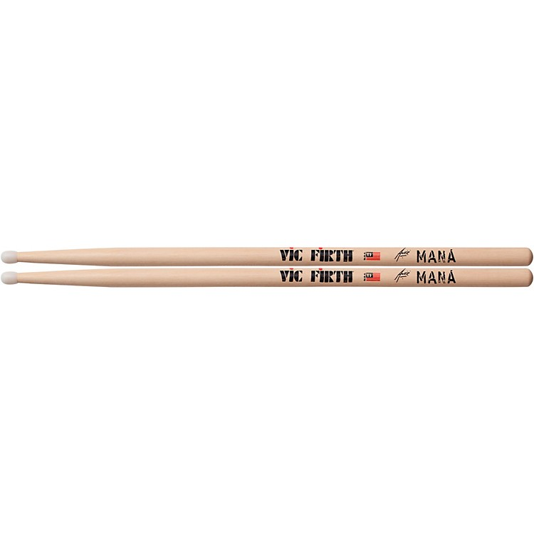 Vic Firth Alex Gonzalez Signature Drumsticks