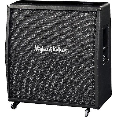 Hughes & Kettner Alex Lifeson Signature Series TriAmp 4x12 Speaker Cabinet
