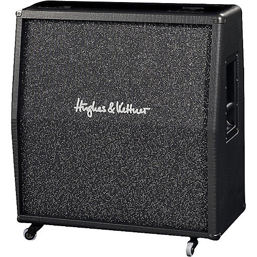 Hughes & Kettner Alex Lifeson Signature Series TriAmp 4x12 Speaker Cabinet-thumbnail