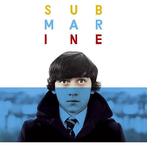 Alliance Alex Turner - Submarine