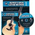 Alfred Alfred's Basic Guitar Method Book 1 with DVD/CD