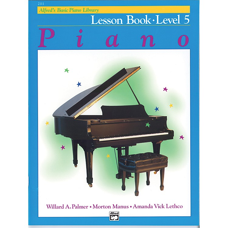 Piano Lessons (book)