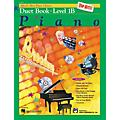 Alfred Alfred's Basic Piano Course Top Hits! Duet Book 1B-thumbnail