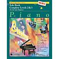 AlfredAlfred's Basic Piano Course Top Hits! Solo Book Complete 2 & 3