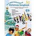 Alfred Alfred's Kid's Guitar Course Christmas Songbook 1 & 2 with CD
