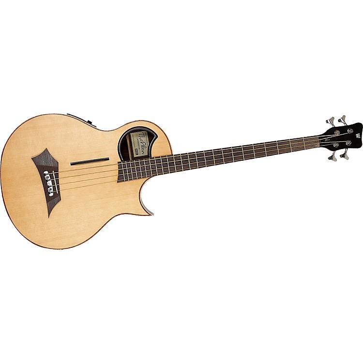 WarwickAlien Acoustic Bass Guitar
