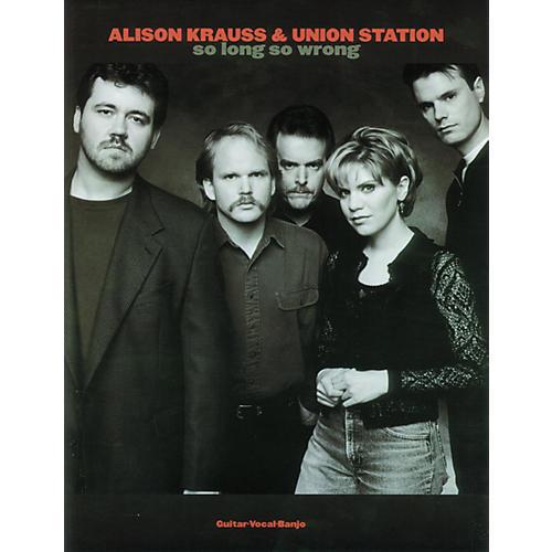 Alfred Alison Krauss So Long So Wrong-thumbnail