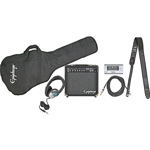 Epiphone All Access Electric Amp Pack