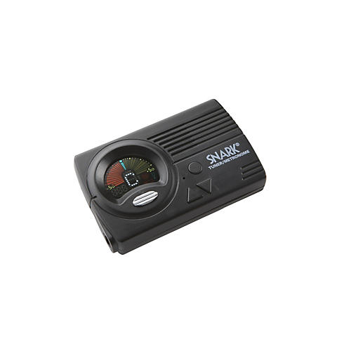 Snark All Instrument Tuner/Metronome (Black)