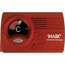 Snark All Instrument Tuner/Metronome