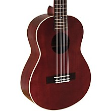 Open Box Lanikai All Mahogany 8-String Tenor Ukulele