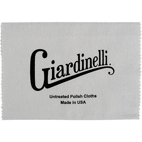 Giardinelli All Purpose Lacquer Polishing Cloth