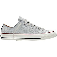 Converse All Star 70's Oxford Egret/Navy Egret 11